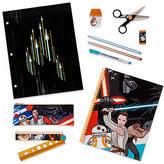 Disney Star Wars Stationery Supply Kit
