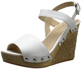 Via Spiga Women's Wallis Wedge Sandal