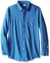 Columbia Men's Tall Cornell Woods Flannel Long Sleeve Shirt