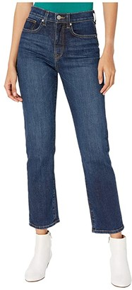 BLDWN Vintage Straight Jeans (Solstice) Women's Jeans