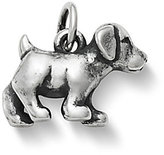 James Avery Jewelry James Avery Sterling Silver Puppy Charm