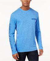 Tommy Bahama Men's Graphic Print Long-Sleeve T-Shirt