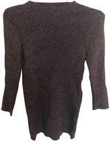 Maje Purple Knitwear for Women