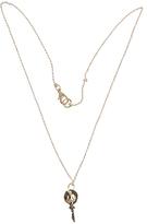 H81 Tiny Key Necklace