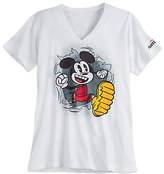 Disney Mickey Mouse runDisney Performance Tee for Women