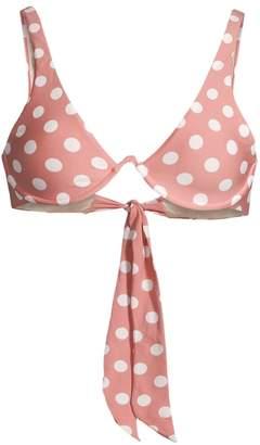 PQ Jules Underwire Bikini Top