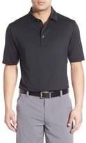 Bobby Jones Men's Xh20 Regular Fit Stretch Golf Polo