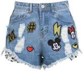 DISNEY STARS STUDIOS Shorts