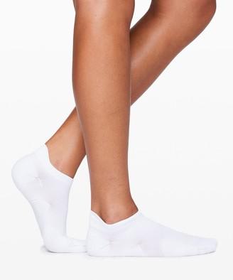 Lululemon Speed Tab Sock
