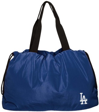 Women's Los Angeles Dodgers Cinch Tote Bag