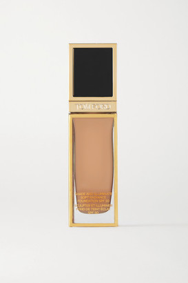 Tom Ford Shade And Illuminate Soft Radiance Foundation Spf50 - 5.1 Cool Almond, 30ml