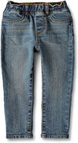 Arizona Straight-Fit Jeans - Girls 3m-24m