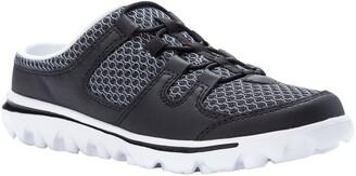 Propet Travelactiv Mesh Slide Sneaker