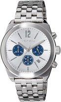 Esprit ES107571006 - Men's Watch, Stainless Steel, SIlver Tone