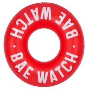 Sunnylife Sunny Life Bae Watch Swimming Pool Ring