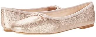 Kate Spade Honey (Metallic Tawney) Women's Sandals