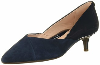 Taryn Rose Women's Nadine Pump