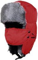 Mirah June Miss Cutie Unisex Nylon Russian Style Winter Ear Flap Hat