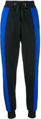 NO KA 'OI Colour-Block Track Trousers