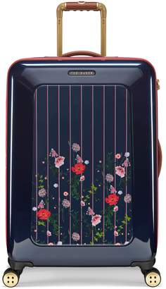 Ted Baker Medium Take Flight Hedgerow Spinner Suitcase (69.5cm)