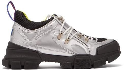 64902dc507c Women Gucci Trainers - ShopStyle