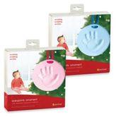 Pearhead Babyprints Ornaments
