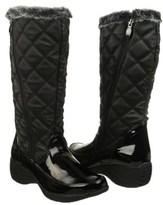 Khombu Women's Abigail Weather Resistant Winter Boot