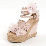 SOFIAMORE? Women's Shoes Wedge Heel Wedges/Slingback Sandals Dress