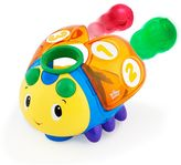 Bright Starts Count & Roll Buggie