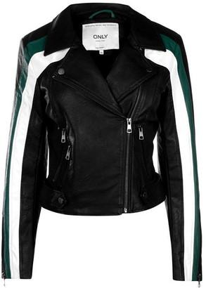 Only Solei Block Jacket