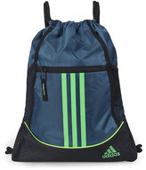 adidas Alliance Green Sack Pack