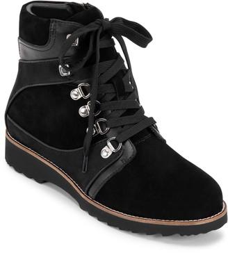 Blondo Ramona Waterproof Lace-Up Boot