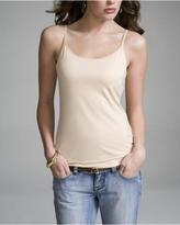 Express Sexy Basics Ultra-Knit Bra Cami - Solid
