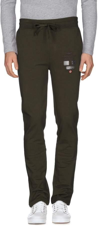 Aeronautica Militare Casual pants - Item 36994536