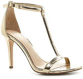 Gianni Bini Antonias T-Strap Dress Sandals