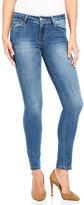 Kensie Knockout Mid-Rise Skinny Jeans