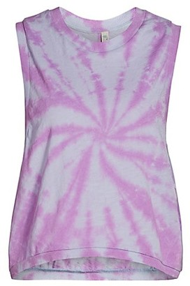 FP Movement Love Tie-Dye Tank