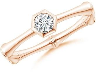 Natori Indochine Diamond Ring