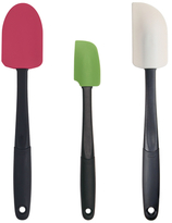 OXO Good Grips Assorted Spatula Set (3 PC)