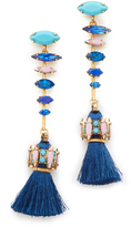 Elizabeth Cole Phinlie Earrings