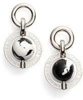 Alexander Wang Women's Globe Drop Earrings
