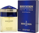 Boucheron by for Men 1.0 oz Eau de Toilette Spray