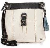 The Sak Kendra Tasseled Cross-Body Bag