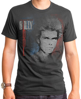 Goodie Two Sleeves Gray Billy Idol Don't Stop Relic Tee - Men's Regular