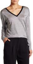 Dex Colorblock Sweater