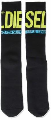 Diesel Men's SKM-RAY Socks