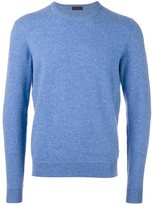 Z Zegna crew neck jumper