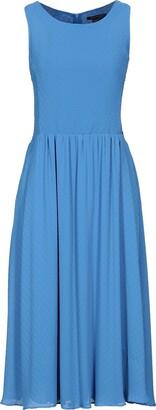 Armani Exchange 3/4 length dresses