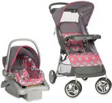 Cosco Life & StrollTM Travel System in Posey Pop