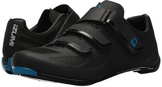 Pearl Izumi Select Road V5 Studio (Black/Black) Men's Cycling Shoes